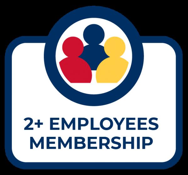 2 plus membership