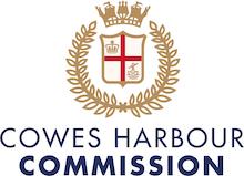 Cowes Harbour Commission Logo