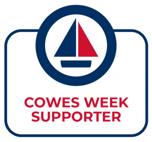 Cowes Week Supporter