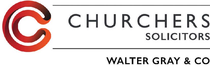 Churchers Logo