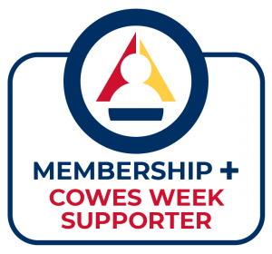 Cowes Business Association Plus Cowes Week Supporters Club